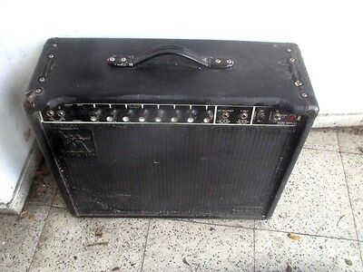 70's MUSIC MAN 112 RD COMBO - made in USA