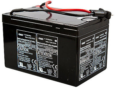 Sea-Doo Sea Scooter Pro Extended Life Battery