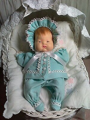 Vogue Baby Dear 12 in. Doll Outfit