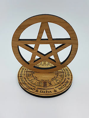 Oak Wheel of the year