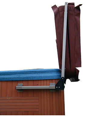 Universal hot tub Cover Lifter