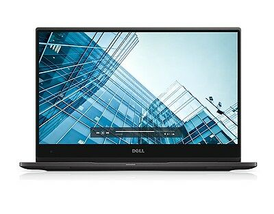 Dell Latitude 13 7370 core m7 3.1GHZ, 8GB, 256GB SSD, 3200 x 1800 QHD+