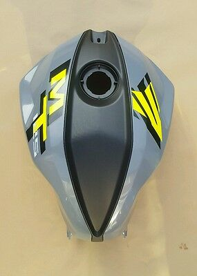 Yamaha MT-125 Full Tank fairing Cover Panel 2014-2016 **MINT**