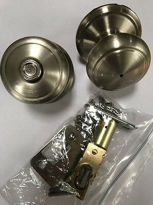 Great Used Condition! Schlage Andover Privacy Lock