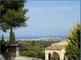 Self Catering Villa - Spain - Holiday Offers - Private Pool .great Views!