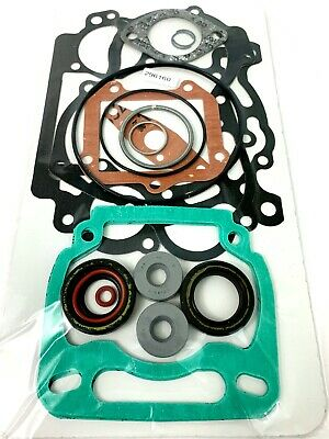 Rotax Max Genuine Engine Full Gasket And Seal Assembly Kit Set - Next Karting -