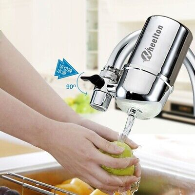 Water Purificator Ionizer Household Water Filter Purifier