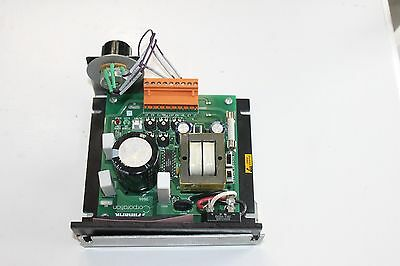 Minarik XL3050A Filtered Pulse Width-Modulating PWM Variable Speed DC Drive