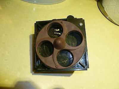 12v compact coin control  £ hopper used on fruit machine