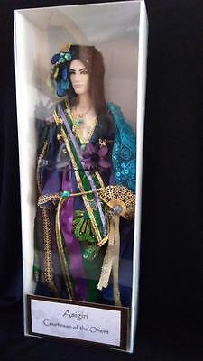 Asagiri ~ Samurai Yoshiwara Japanese  Asian Handsome ~ OOAK Barbie Ken doll