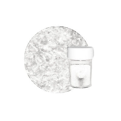CK Products Edible Glitter - White - 1 oz