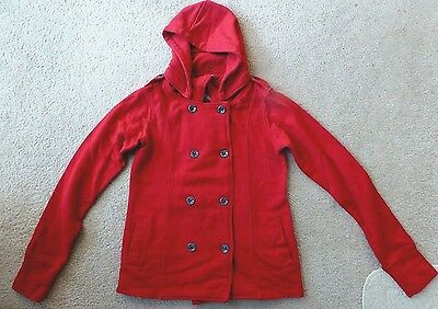 Office Christmas Party Red Jacket  Sz Womens Lg New Authentic Studio Movie Promo