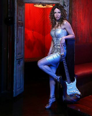Ana Popovic Glossy 8x10 Photo 2