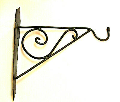 Beautiful Design Moroccan Handmade Wrought Iron Wall Hook