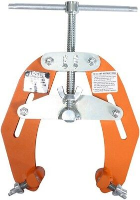 Jackson 301 9-Inch Tri Clamp Pipe Alignment Tool