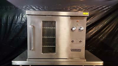 Hobart CN85 Half Size Electric Convection Oven