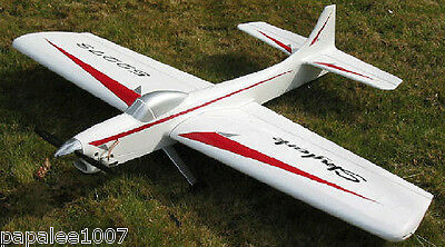 "Model Airplane Plans (UC): SKYLARK 55"" Stunt for .35 by Ed Southwick"