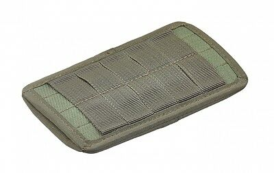 Tactical Double-sided MOLLE Platform for Belt in Olive color by Stich Profi