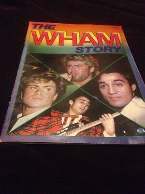 The Wham Story 1985