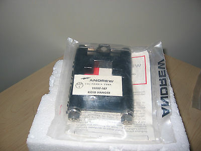 NIP Andrew 19007-187 Waveguide Rigid Hanger Assembly - Quanity Available