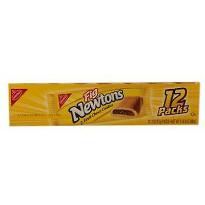 Nabisco Fig Newtons 2 Oz Each ( 12 In A Pack )