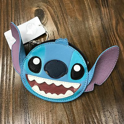 Stitch Face Coin Purse Loungefly