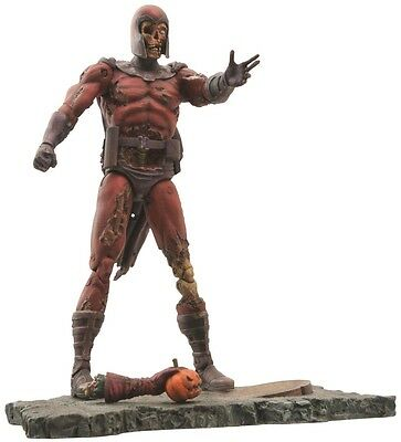 Diamond Select Marvel Select - Zombie Magneto Special Collector Actionfigur