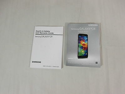 Samsung Galaxy S5 User Guide for MetroPCS English/Spanish