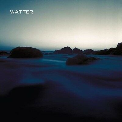This World - WATTER [LP]