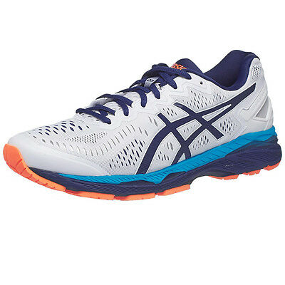 Asics Gel Kayano 23 Mens Running Shoes T646N.0149 + Return To Melbourne