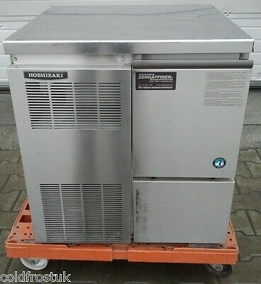 Commercial Hoshizaki Ice Flaker / Crushed Ice / Ice Machine 85kg per 24 hrs