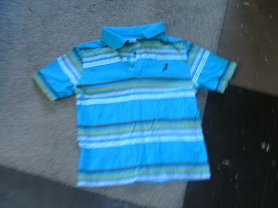 boys polo t-shirt age 4-5 years
