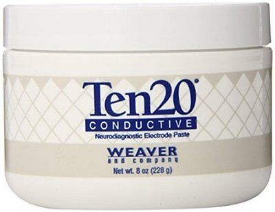 Ten20 Conductive Paste by Weaver, 3 per box FREE Shipping