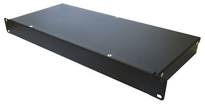1u Rack Mount Chassis Case - 200mm Deep
