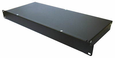 1u Rack Mount Chassis Case - 300mm Deep