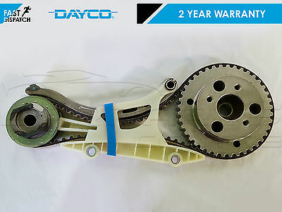 FORD TRANSIT CONNECT MONDEO GALAXY CMAX 1.8 TIMING BELT CASSETTE KIT DIESEL TDCi