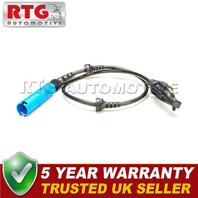 ABS Wheel Speed Sensor Front Right Fits BMW 3 Series E46 WITH DSC (98-07) Z4