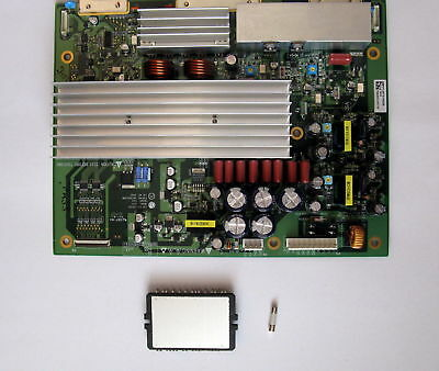 YSUS Board 6871QYH045D  Repair Kit