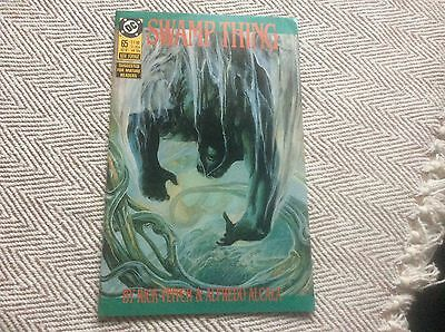 SWAMP THING No:65 Boarded & Sleeved - COMBINED POSTAGE OFFERED