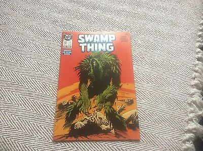 SWAMP THING No:63 Boarded & Sleeved - COMBINED POSTAGE OFFERED
