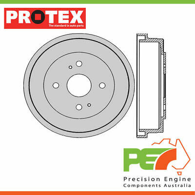 New Genuine *PROTEX* Brake Drum For TOYOTA CORONA ST141R 2SC 4 Cyl CARB.