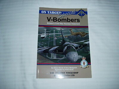 V-BOMBERS - On Target Special