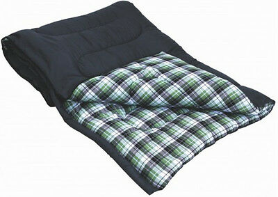 Quest Cascade Extra Large Single Sleeping Bag