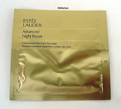 Estée Lauder Advanced Night Repair Concentrated Recovery Eye Mask - 1 packet New