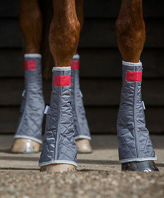 Equilibrium MAGNETIC THERAPY Chaps EquiChaps Wicking Stable Wraps Boots S-XL NEW
