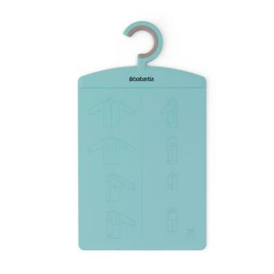 Brabantia Folding Board Shirt Board Laundry Board Folding Help Laundry Mint