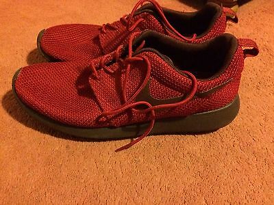 mens nike trainers size 10
