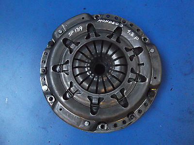 FORD MONDEO MK3 1.8L PETROL  DUAL MASS FLYWHEEL and CLUTH KIT