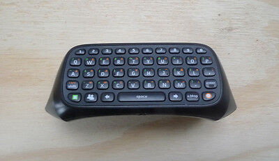 Official Xbox 360 Chatpad