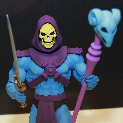SKELETOR 2.0 - Filmation - Club Grayskull - MotU - MotUC - He-Man - NEU & OVP !
